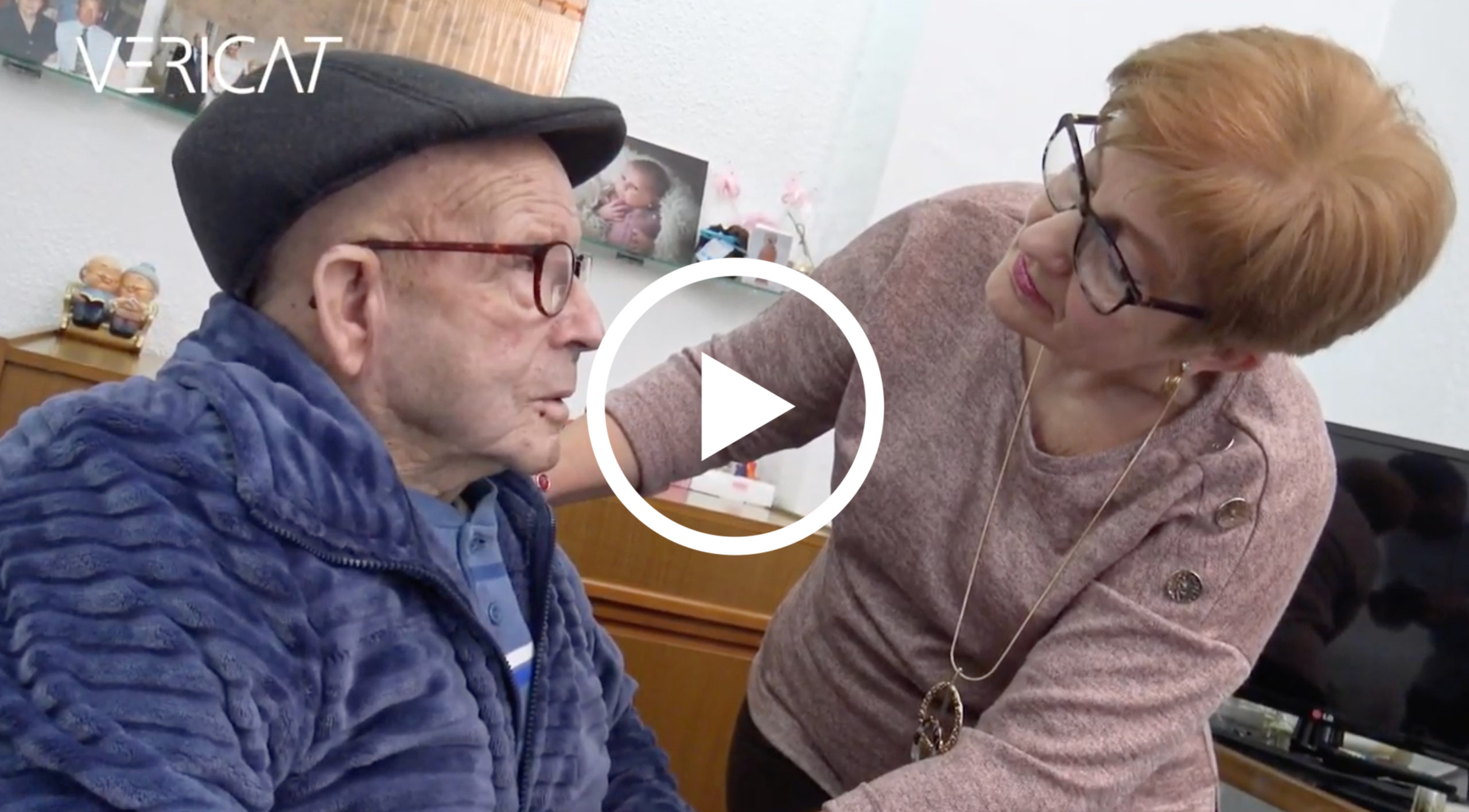 paciente vericat alzheimer